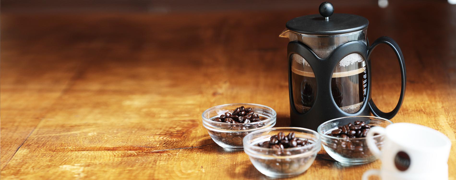 豆 おすすめ コーヒー